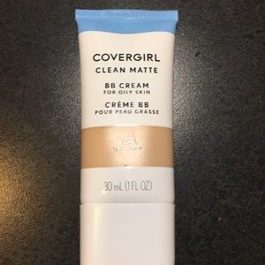Covergirl clean matte BB cream 510 FAIR